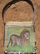 Book Bag (Lion)