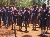 Build a Toilet for Kenyan School